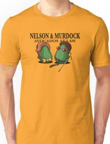 Best Damn Avocados in New York Unisex T-Shirt