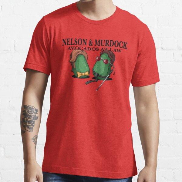 Best Damn Avocados in New York Essential T-Shirt