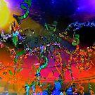Cieling dream #4377 by TIMOTHY  POLICH
