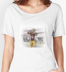RG3 Shirt Women's Relaxed Fit T-Shirt