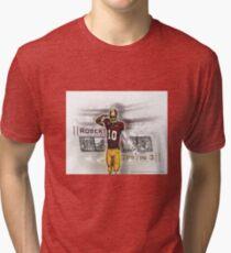 RG3 Shirt Tri-blend T-Shirt