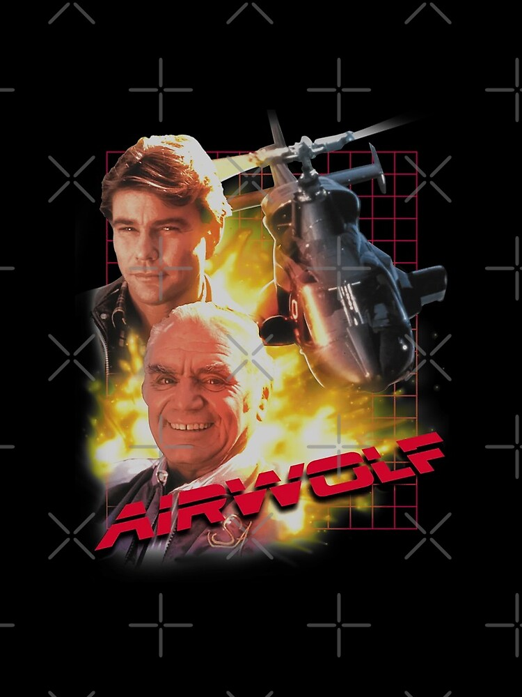 Airwolf by Ravensclaw3
