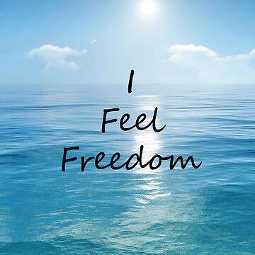 I Feel Freedom Necki Minaj by jhonny27