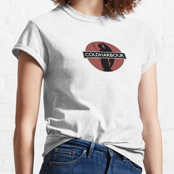 Coldharbour (Detective Branch) Classic T-Shirt