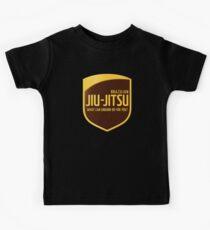 Jiu-Jitsu Kids Clothes