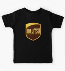 Jiu-Jitsu Kids Tee