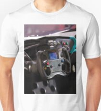 Citroën Survolt Panel Details [ Print & iPad / iPod / iPhone Case ] T-Shirt
