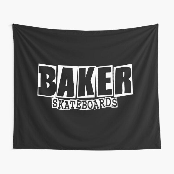 Baker Skateboards Merchandise Tapestry