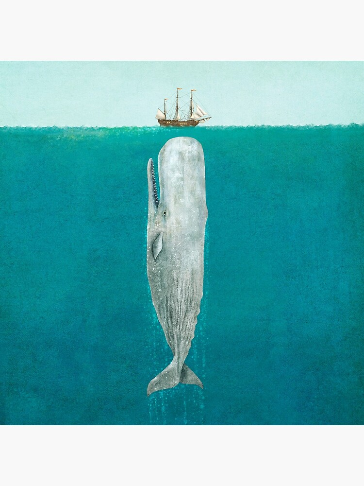 The Whale - Full Length  by TerryFan