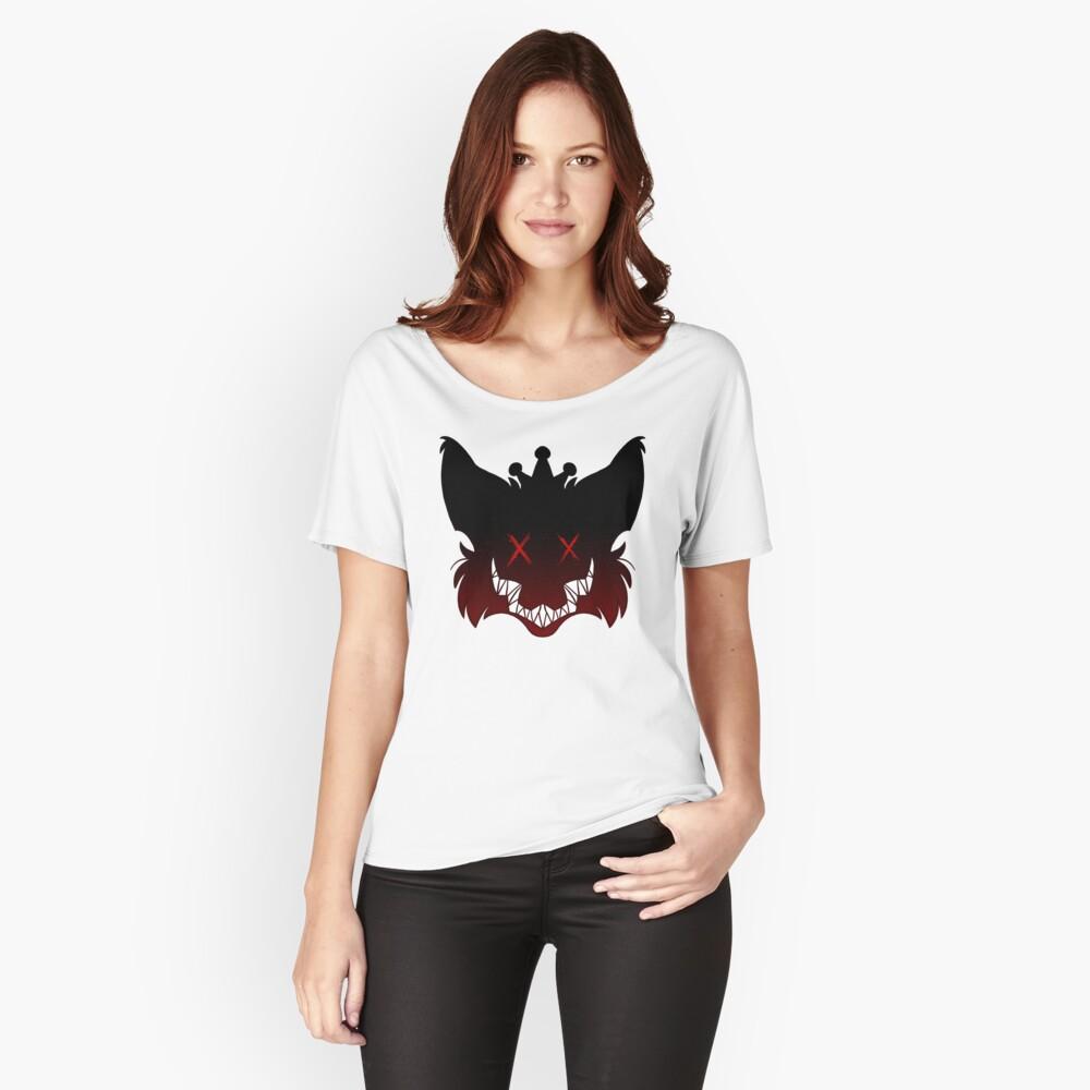 Westcoast Strange  Relaxed Fit T-Shirt