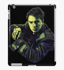 The Companion iPad Case/Skin