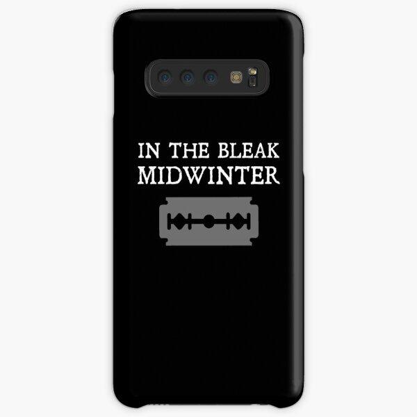 In the bleak midwinter (Blade version 2) Samsung Galaxy Snap Case