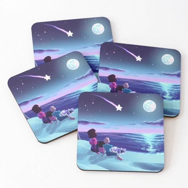 Home Coasters (Set of 4)