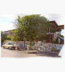 Cubano Cubano Poster
