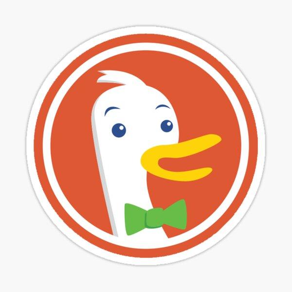 search engine logo Sticker