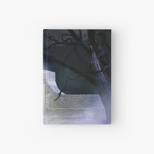 Lords by Moonlight Hardcover Journal