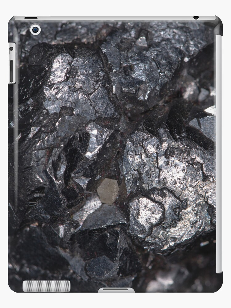 Meteorite - iPad by Sandra Chung