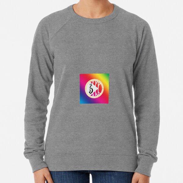 Partners ID International Swinger Symbol Lightweight Sweatshirt