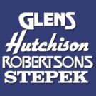 Glens, Hutchison, Robertson and Stepek by tvcream