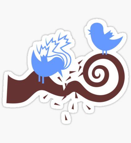 Vicious Follower VRS2 Sticker