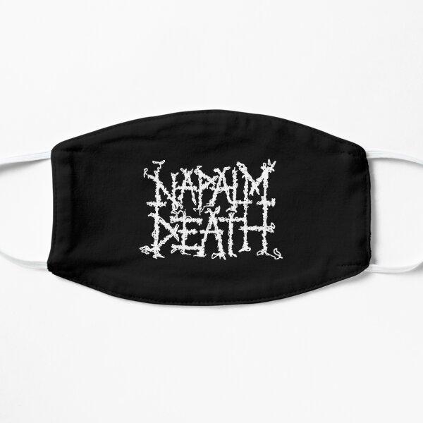 Napalm Death Flat Mask