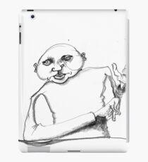 Patron 1 iPad Case/Skin