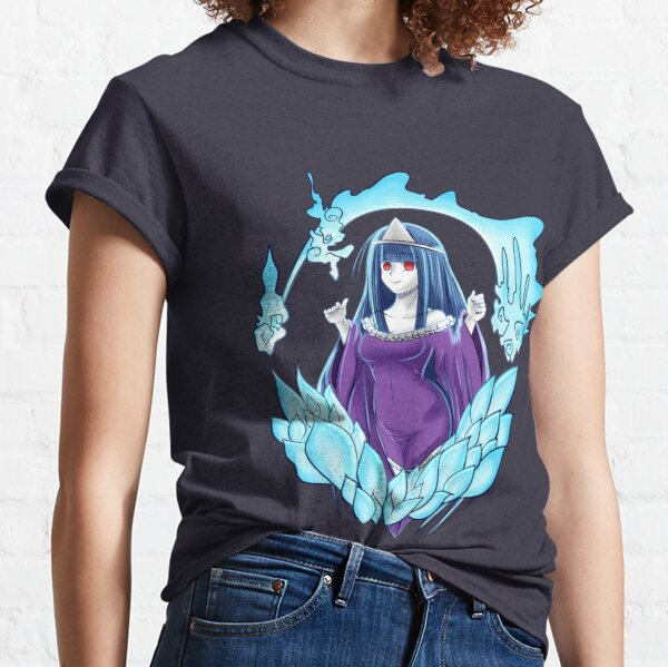 Oh My Ghost Will O Wisp Classic T-Shirt