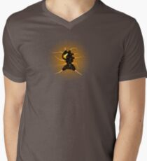 Sci-Fi Lava Whip Alien from another world T-Shirt