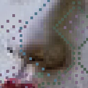 pixelated by ElenaGatsenko