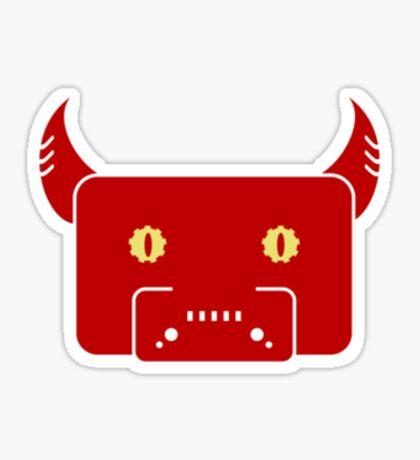 Devils Tape VRS2 Sticker