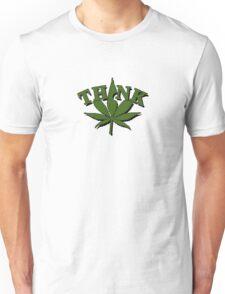 Think Weed VRS2 T-Shirt
