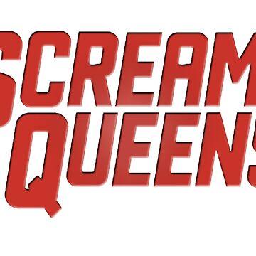 Scream Queens by screamqueens