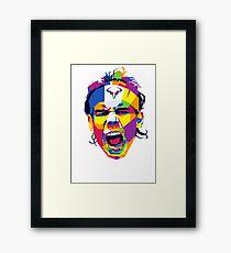Rafa ART Framed Print