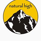 Natural High by Jen Millard