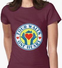 Four Walls Dexter T-Shirt
