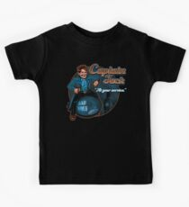 Captain Jack Kids Clothes