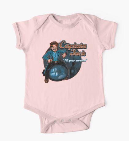 Captain Jack Kids Clothes
