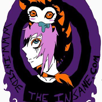 Inside the Insane by insidetheinsane