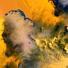 Dream cloud #79 by TIMOTHY  POLICH