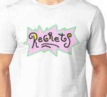 Regrets - Rugrats T-Shirt Unisex T-Shirt