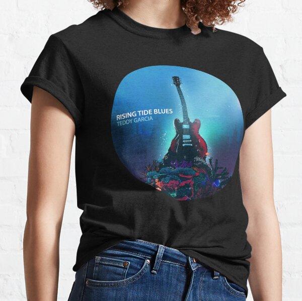 Rising Tide Blues - Gibson ES 330 Classic T-Shirt