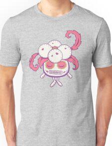 Gloom Pokemuerto   Pokemon & Day of The Dead Mashup Unisex T-Shirt