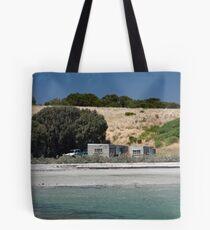 French Island Tote Bag