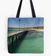 French Island 2 Tote Bag