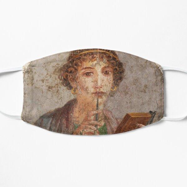 Sappho (HQ) Flat Mask