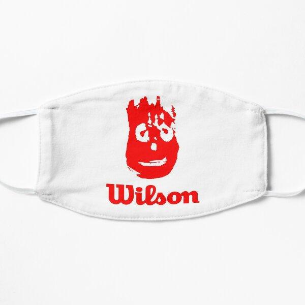 Cast Away Wilson Mask