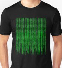 Green Code Unisex T-Shirt