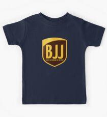 BJJ Kids Clothes
