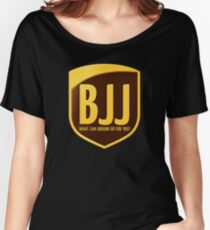 BJJ Women's Relaxed Fit T-Shirt