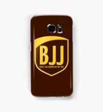 BJJ Samsung Galaxy Case/Skin